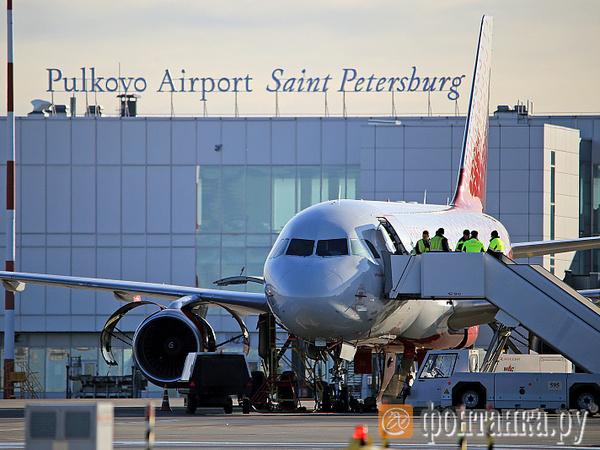 Не продается, но делится. Авиакомпания «Россия» впервые заплатит Петербургу дивиденды в полмиллиарда рублей