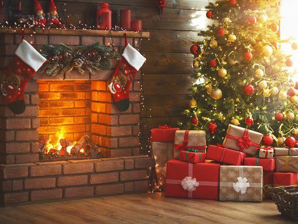 Рождественские скидки в «Образцовых кварталах»