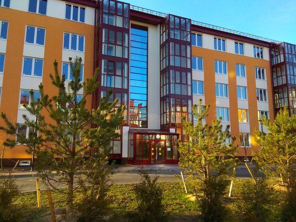 В Петербурге вырос спрос на квартиры в малоэтажках