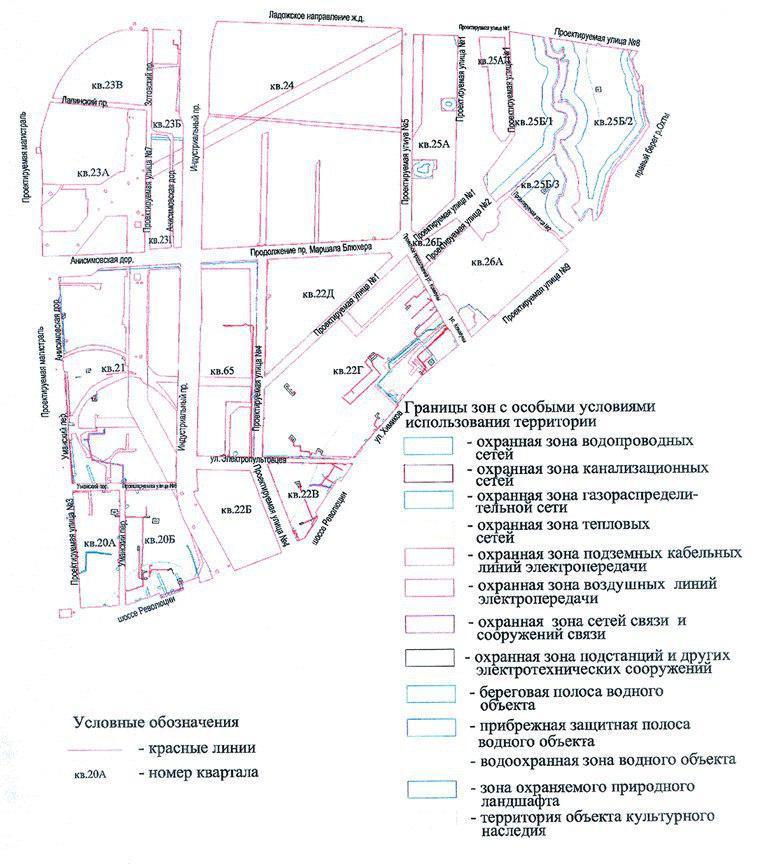 Материалы к постановлению правительства Петербурга от 27 апреля 2010 года N 518
