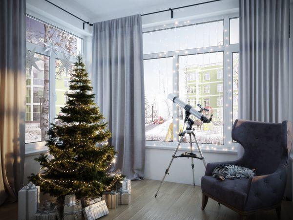 В ожидании чуда: Рождество в Царском селе
