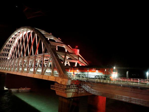 Поезд-сказка: что не рассказали федеральные телеканалы о севастопольском экспрессе