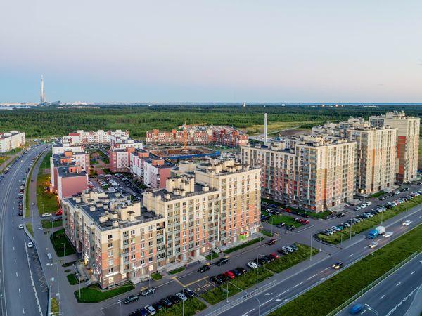 «Главстрой Санкт-Петербург» запустил программу быстрого trade-in жилья