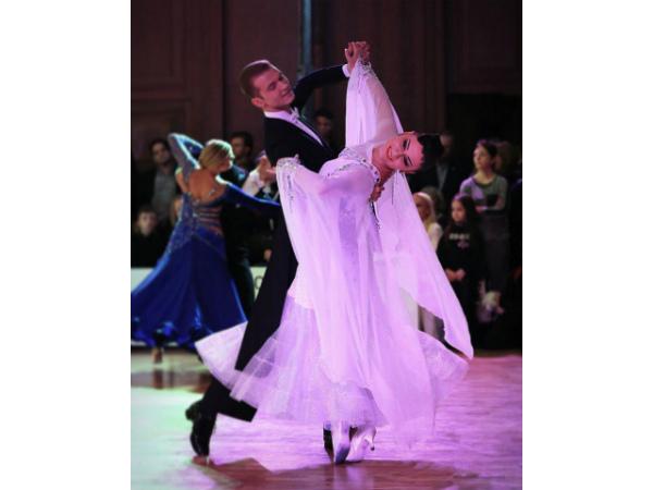 «Строительный трест» поддержал танцевальный фестиваль Crystal Ball 2020