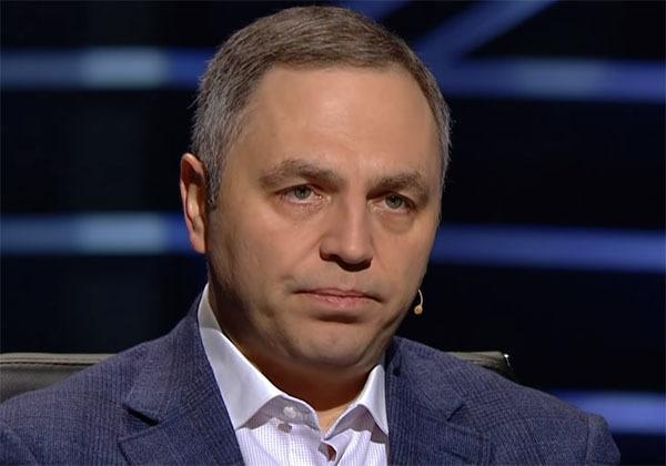 Андрей Портнов//кадр из видео/NEWSONE/YouTube