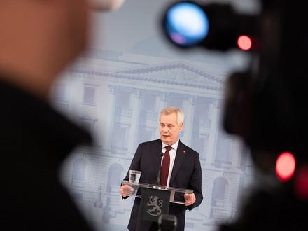 Так работает демократия. Финский премьер ушёл в отставку из-за 700 работников почты