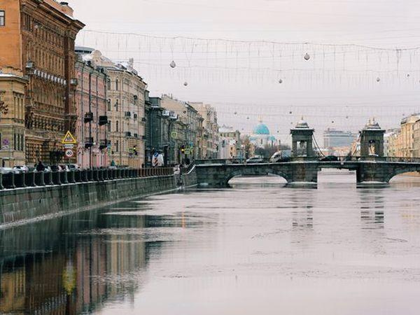 ПСК: выбор человека года – это выбор в пользу архитектуры Петербурга