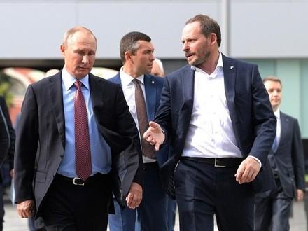 «Это не контроль, это способность слышать голос общества». Ректор ИТМО об изменении структуры управления «Яндекса»