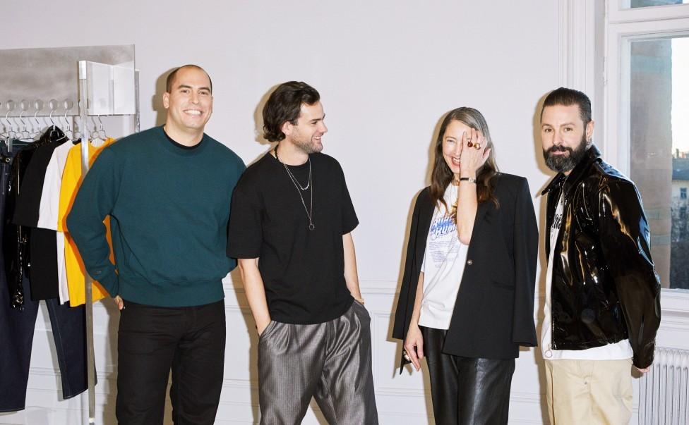 Тренд на гендерную нейтральность: когда мужчины наденут платья (Иллюстрация 1 из 2) (Фото: about.hm.com)