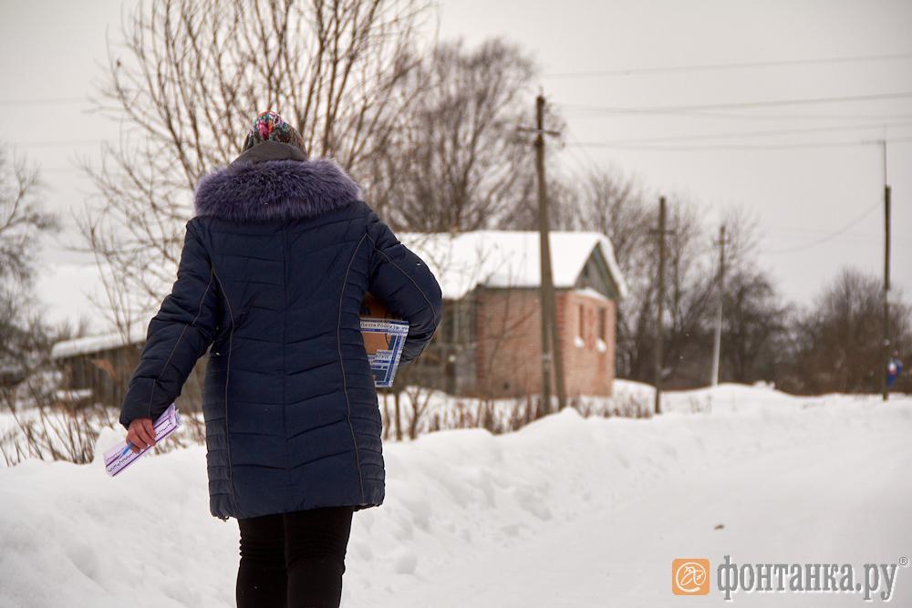 Ксения Малкина на работе (Фото: Александр Кириллов//
