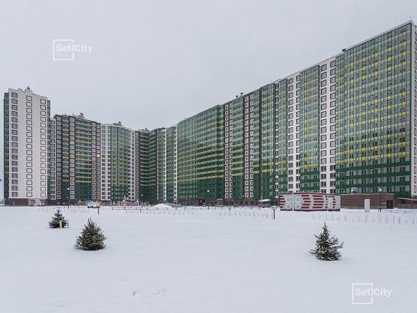 В ЖК «GreenЛандия» открылись новые магазины