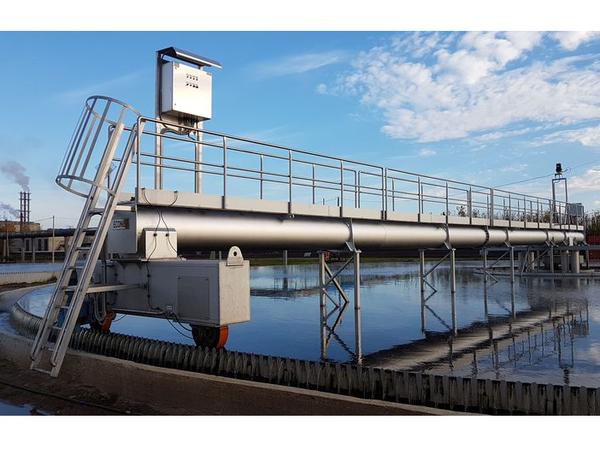 Econet поставит очистное оборудование на целлюлозный завод Коряжмы