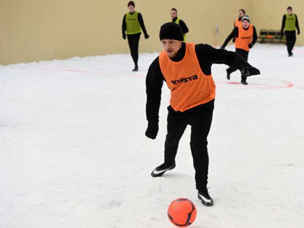 Мамаев за один матч в «Бутырке» забил 7 голов. Столько же - на его счету за три сезона в чемпионате России