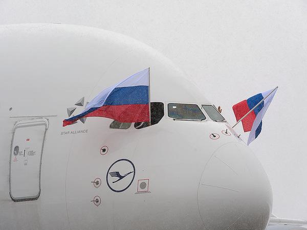 Почему самый большой самолет больше не нужен. Даже в самой большой стране