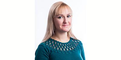 Юлия Кальниченко