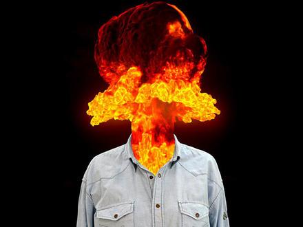 Взрыв мозга. Что делать, если вам прислали сообщение о минировании, а эвакуироваться не хочется