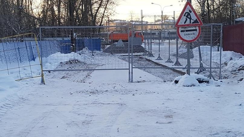 За плохую уборку ГАТИ наказала на 38 млн руб. Среди «лидеров» – ГУДП «Центр» и структура Минобороны (Иллюстрация 1 из 3) (Фото: ГАТИ | Правительство Санкт-Петербурга)