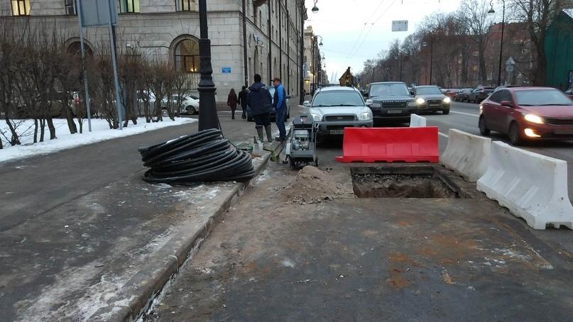 За плохую уборку ГАТИ наказала на 38 млн руб. Среди «лидеров» – ГУДП «Центр» и структура Минобороны (Иллюстрация 2 из 3) (Фото: ГАТИ | Правительство Санкт-Петербурга)