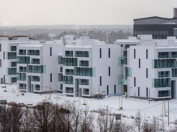 Becar займется управлением и техобслуживанием апартаментов в Сколково