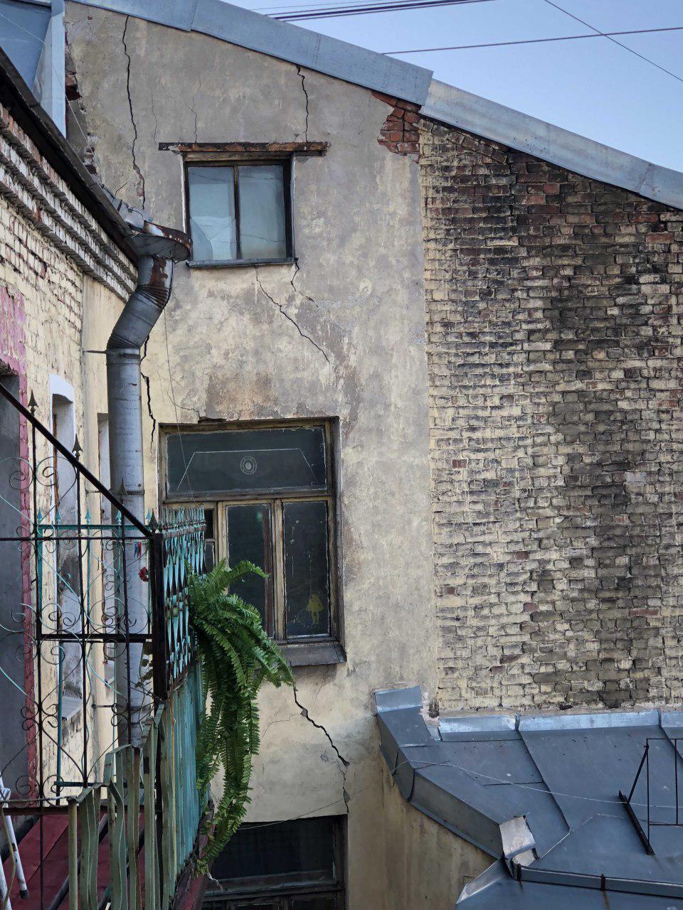 автор - Анна, житель дома №15 по 9-й Советской улице