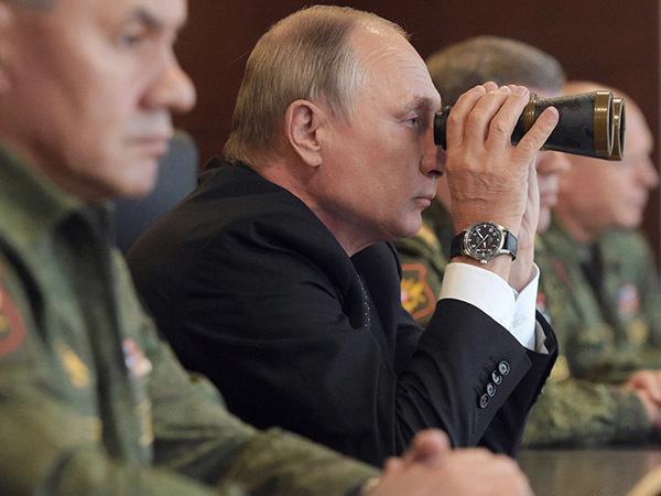 Удар по «центрам принятия решения» – это удар по Пентагону