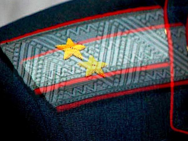 «Надо кончать с этой смутой»: в ГУ МВД на два генерала больше
