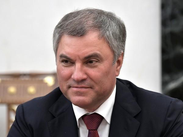 Помоги Володину собрать цитаты депутатов для «доски позора»