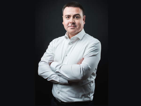 Илья Андреев/ предоставлено Zenith Property Management