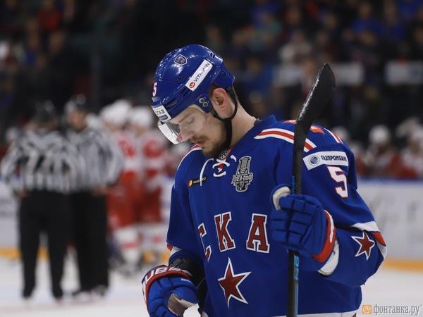 «Послезавтра вы увидите другой хоккей». Как «Спартак» побил СКА