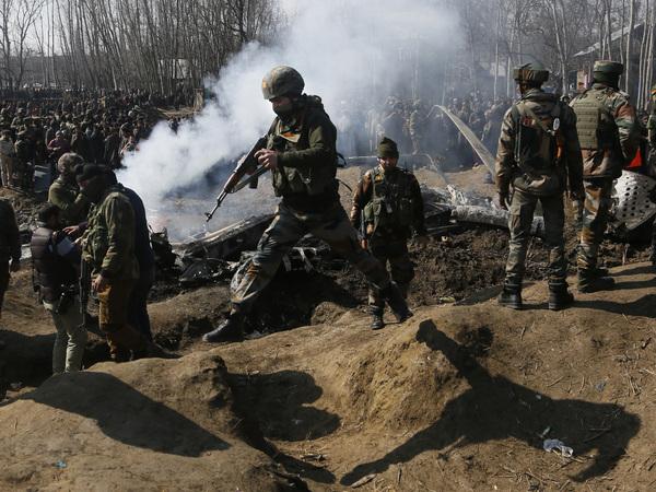 Войны между Индией и Пакистаном не будет. Как и поставок русской техники Исламабаду