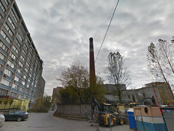 Последний мазут. Самую грязную котельную в Петербурге газифицируют за миллиард