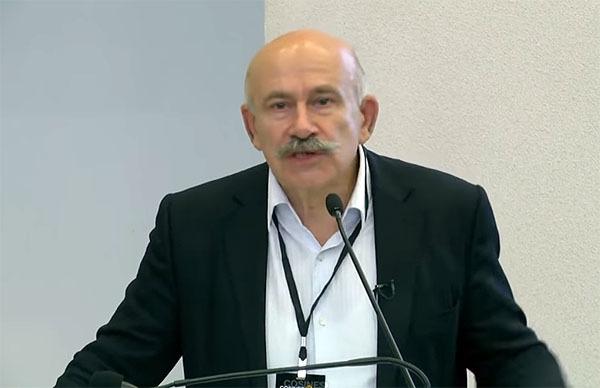 Павел Палажченко//кадр из видео/YouTube/Marklen Konurbaev Channel