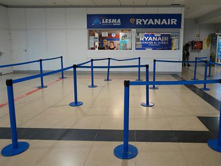 Жесткая посадка. Ryanair обещает всем конкурентам очень печальный 2019 год