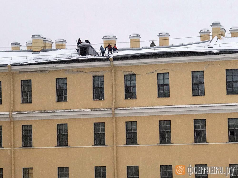 Фото предоставлено Владимиром Устиновым