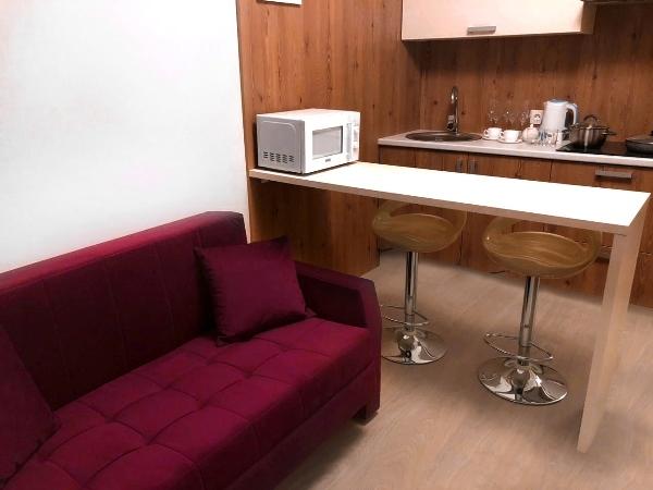 Каким будет ваш стиль апартаментов? Узнайте в шоуруме Like!
