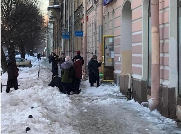 Живем на Васильевском | Васильевский остров/vk.com