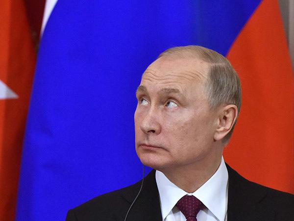 Нет доверия. Амнистия капиталов от Путина интересна только тем, кого уже и так прижали за границей