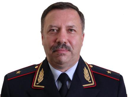 Путин ротировал Росгвардию. В петербургское управление пришел генерал-майор Соболев
