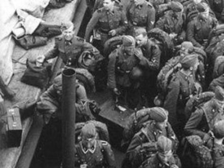Финляндия с оговорками и «хайли лайкли» признала участие в Холокосте