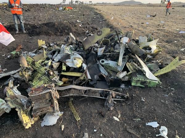 Виновата Африка или Boeing. Как авиакатастрофа в Эфиопии может повлиять на рейсы из Пулково