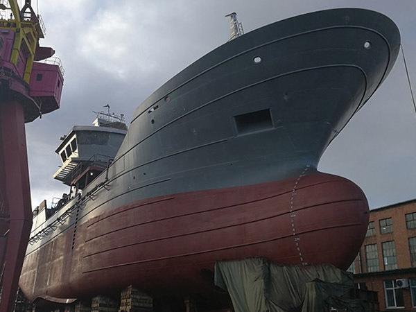 фото с сайта skipskompetanse.no
