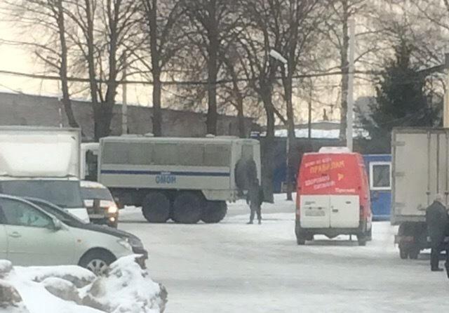 фото: Признавашки ДТП и ЧП Санкт-Петербург/vk.com