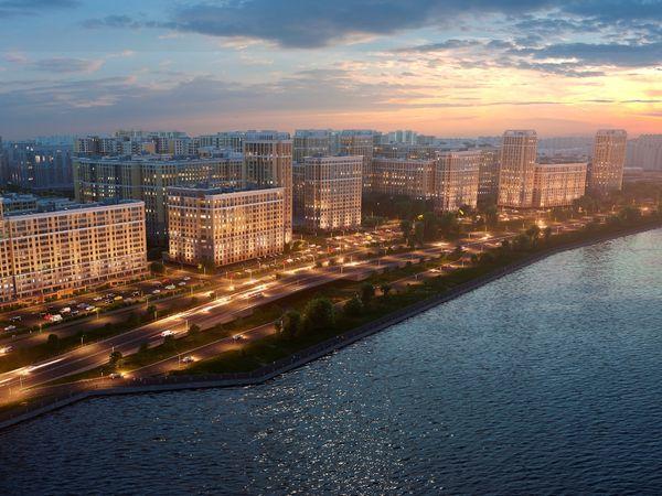 «Цивилизация» на продажу: новое предложение квартир