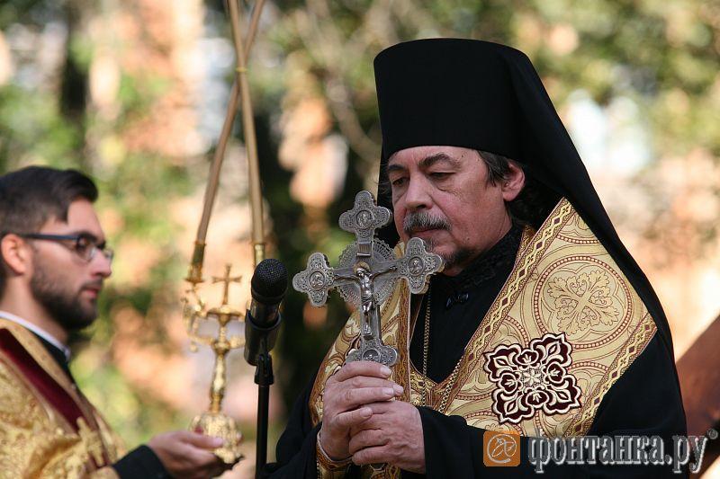 Епископ Маркелл