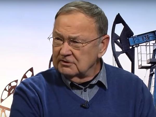 Михаил Крутихин: Политики США не могут помешать росту влияния «Газпрома» в ЕС. Помешать может цена