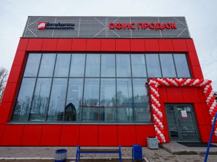 «Петербургская Недвижимость» открыла два новых представительства в Московском районе