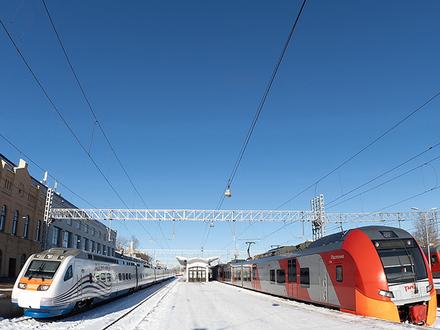В Финляндию на электричке. Эксперты просчитывают перспективы ЖДПП «Светогорск»