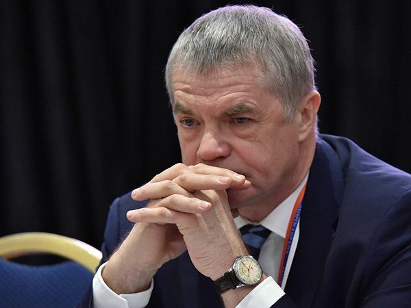 Александр Медведев, фото - Анатолий Жданов/Коммерсантъ