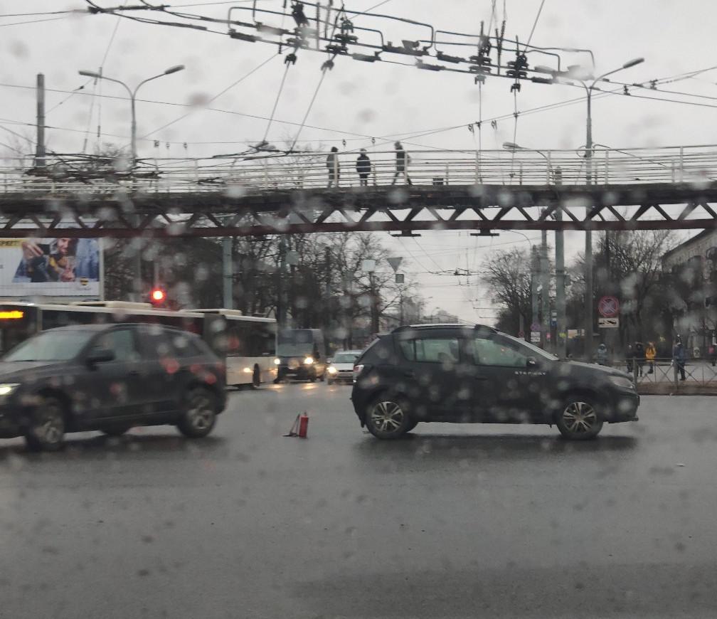 Дмитрий, «Новости Купчино» / vk.com/kupchinonews