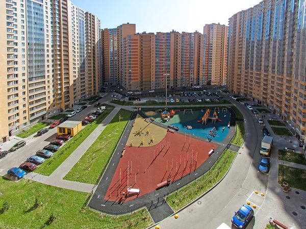 Дополнительная скидка до 200 тысяч рублей на трехкомнатные квартиры в «Новом Оккервиле»